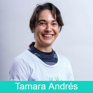Mundo Justo, Galapagar_Retratos (51) Tamara