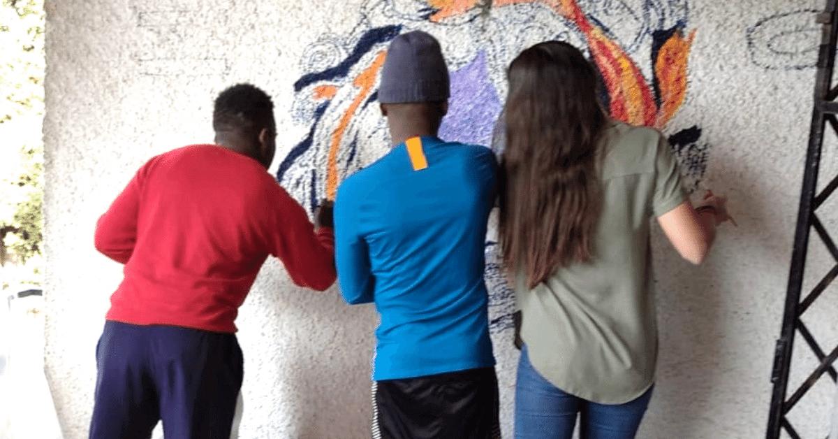 Arte con Impacto Social